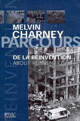 Melvin Charney