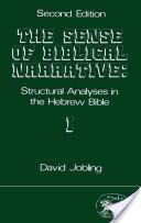 The Sense of Biblical Narrative
