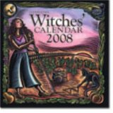 2008 Witches' Calendar