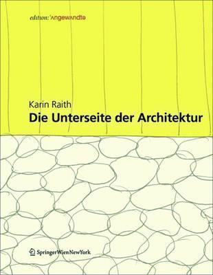Die Unterseite Der Architektur