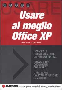 Usare al meglio Office XP