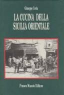 La cucina della Sicilia orientale
