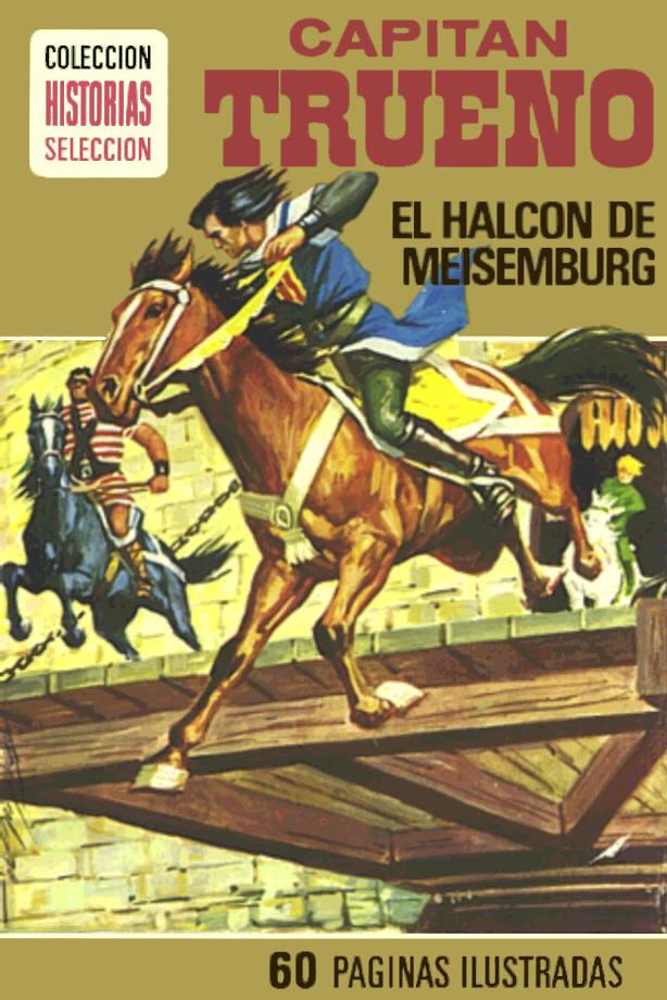 El Halcón de Meisemburg