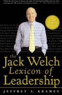 Jack Welch Lexicon o...
