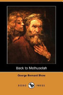 Back to Methuselah (Dodo Press)