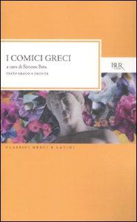 I comici greci