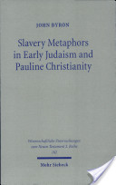 Slavery metaphors in...