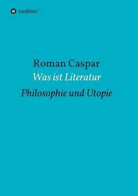 Was ist Literatur