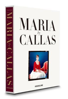 Maria by Callas (Legends)