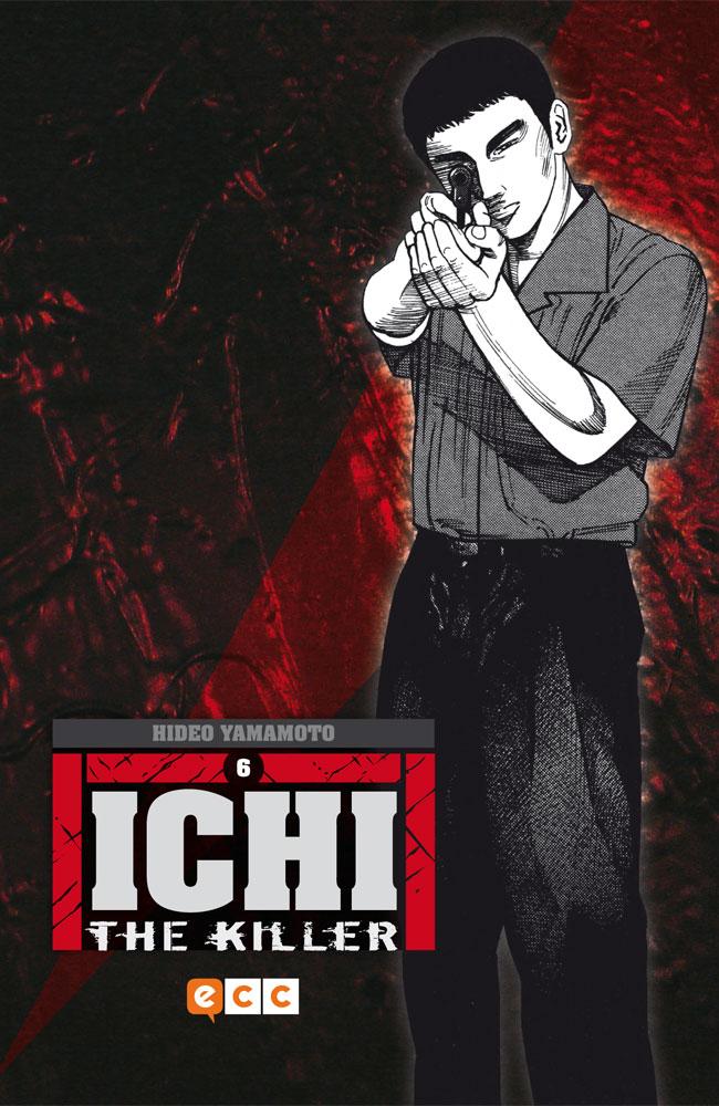 Ichi the Killer #6 (de 10)