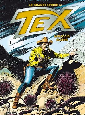 Le grandi storie di Tex n. 13