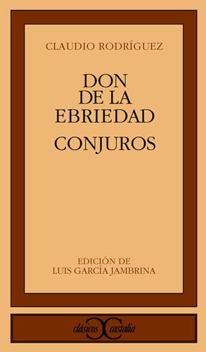 Don de la ebriedad; Conjuros