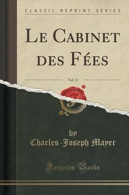 Le Cabinet des Fées...