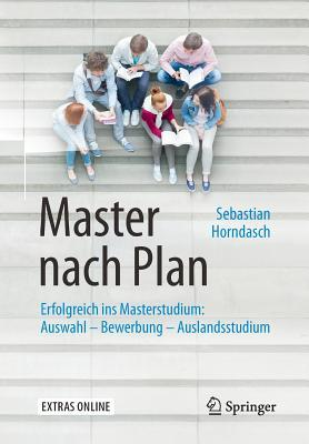 Master Nach Plan + Ereference