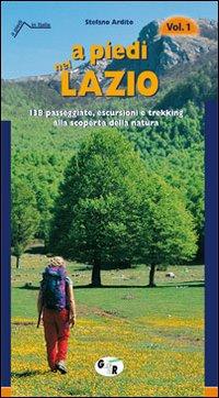 A piedi nel Lazio