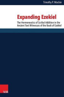 Expanding Ezekiel