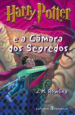 Harry Potter e a Câ...