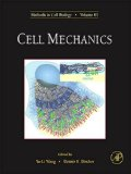 Cell Mechanics, Volume 83