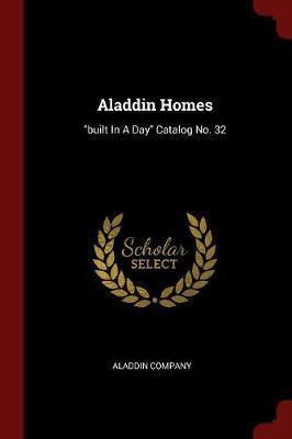 Aladdin Homes