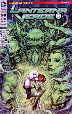 Lanterna Verde #28 (...