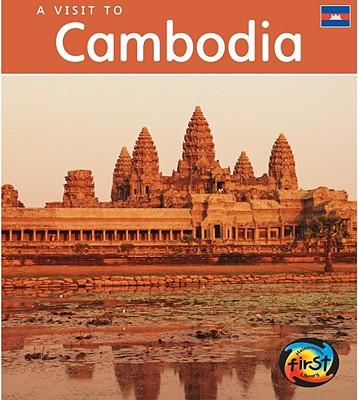 A Visit To Cambodia
