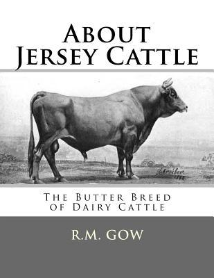 About Jersey Cattle