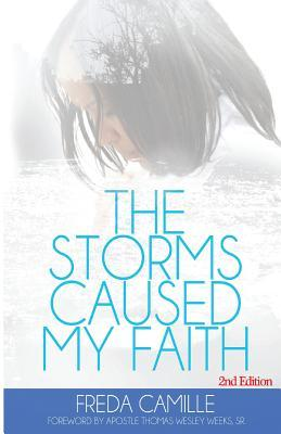 The Storms Caused My Faith