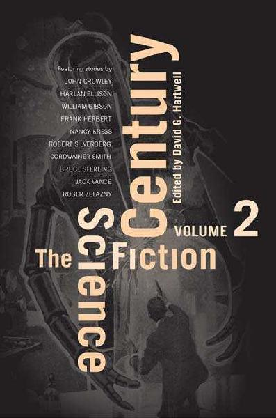 The Science Fiction Century, Volume Two