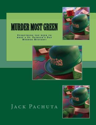 Murder Most Green