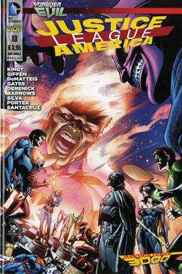 Justice League America n. 13