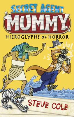 Hieroglyphs of Horror