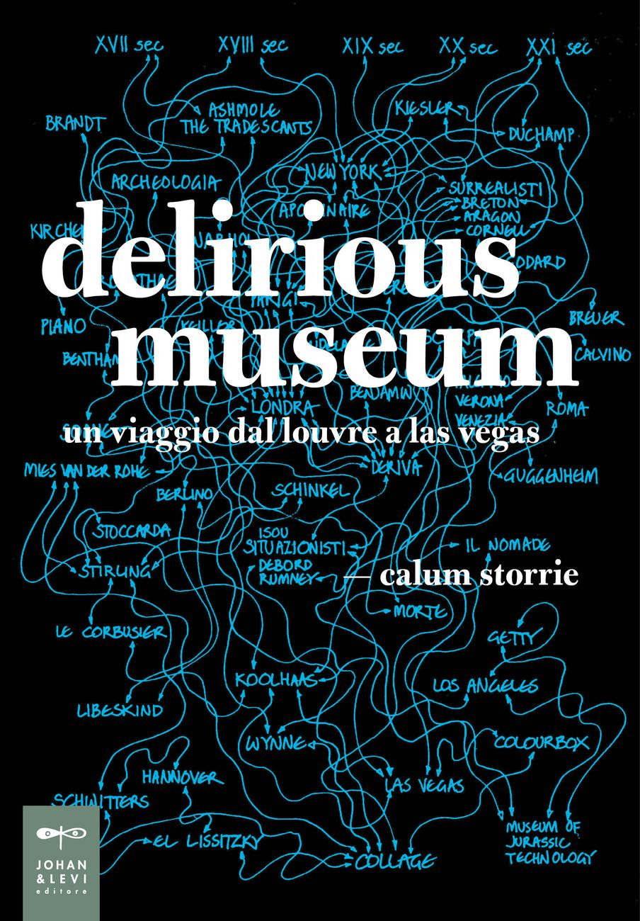 Delirious Museum