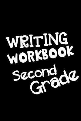 Writing Workbook Second Grade