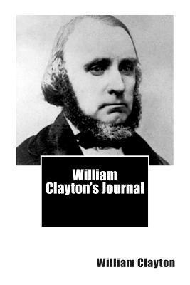 William Clayton's Journal