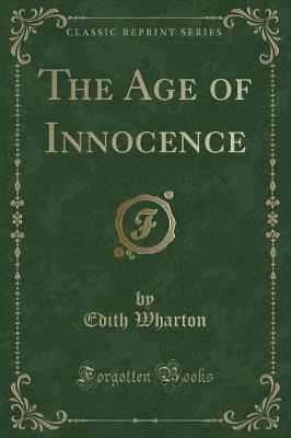 The Age of Innocence...