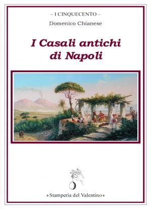 I casali antichi di Napoli