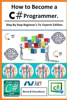 How to Become a C# Programmer