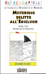 Misterioso delitto all'Excelsior