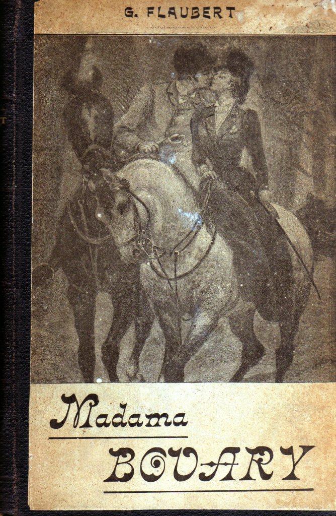 Madama Bovary