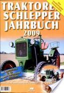 Traktoren Schlepper Jahrbuch 2009
