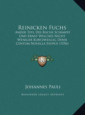 Reinicken Fuchs