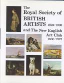 The Royal Society of British Artists 1824-1893