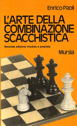 L'arte della combinazione scacchistica