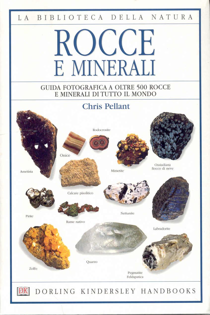 Rocce e minerali