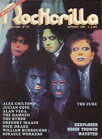 Rockerilla n.61 (settembre 1985)