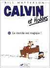 Calvin et Hobbes, tome 22