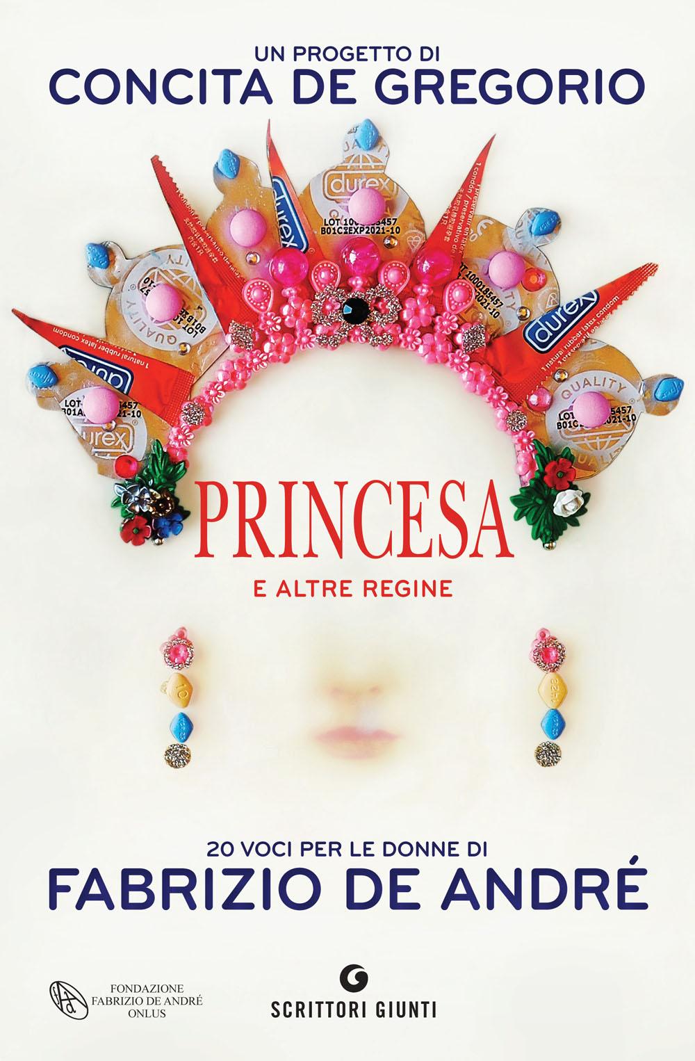 Princesa e altre reg...