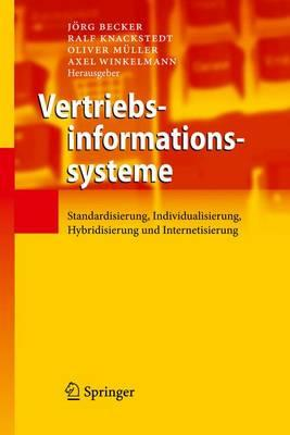 Vertriebsinformationssysteme/ Sales Information Systems