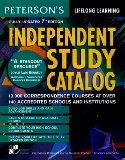 Independent Study Ca...