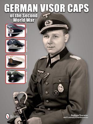 German Visor Caps of the Second World War